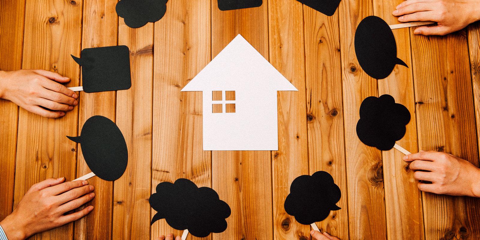 Paši sev saimnieki: kā dzīvokļu īpašniekiem kļūt par mājas pārvaldniekiem
