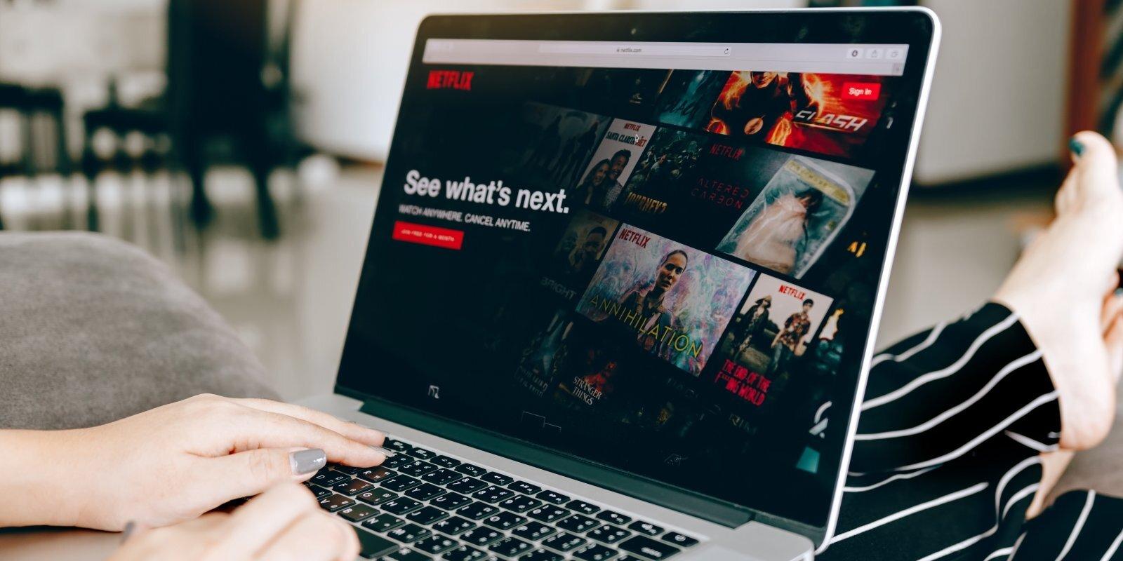 'Netflix' maksas abonentu skaits pārsniedzis 200 miljonus