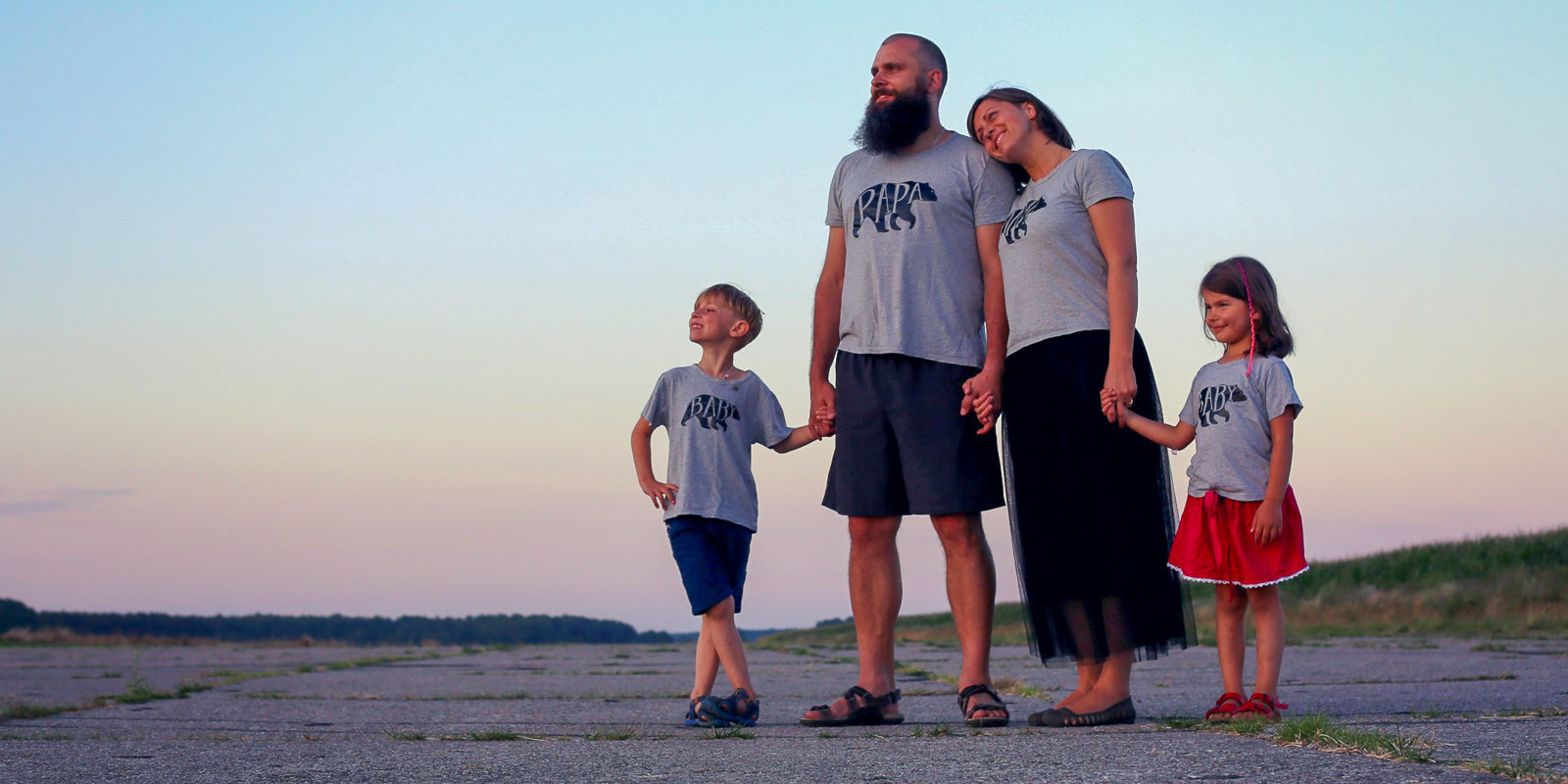 Усыновить ребенка ― это не подвиг. Лилия и Вадим Гежа о том, как жить с приемными детьми