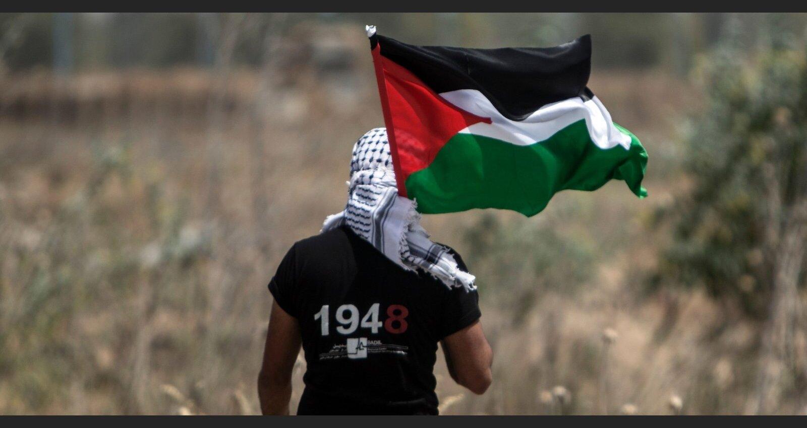 'Delfi' Izraēlā: Mēs viņus pieveiksim ar dzimstību – palestīnieši nepiekāpjas