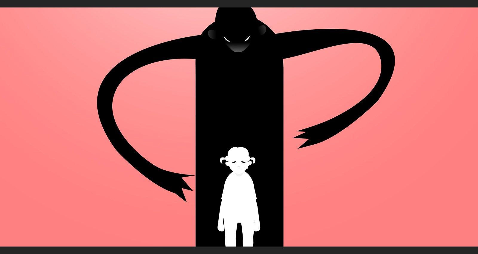 Tas visbiežāk ir bērna tuvinieks. Ko mēs (ne)zinām par seksuālo vardarbību Latvijā