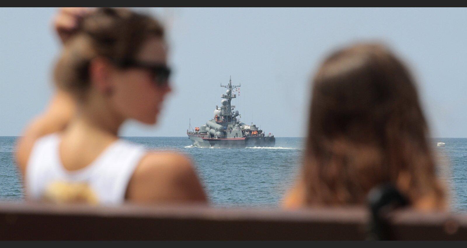 Потерянный остров. Журналистка Наталья Гуменюк о том, как за последние шесть лет изменился Крым