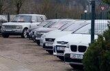 'Zebra': Izmaiņas lietoto auto tirdzniecībā