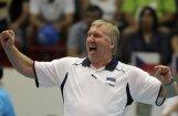 Uz pirmo Latvijas vīriešu volejbola izlases treniņnometni aicināti 15 kandidāti