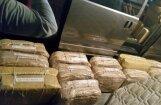 Грузите кокаин чемоданами: откуда в посольстве России взялись наркотики
