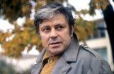 Lietuvas aktieris Baņonis bijis čekas ziņotājs ar segvārdu 'Broņus'