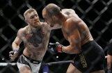 Президент UFC: бой Мейвезер — Макгрегор состоится