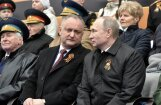 Президент Молдовы против НАТО и за дружбу с Россией