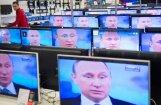 СМИ: власти Британии спонсируют исследования настроений русских в странах Балтии