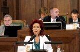 Аболтиня: у депутатов нет морального права поддержать поправки о русском языке