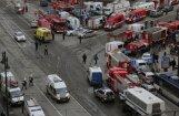 ВИДЕО: ФСБ задержала одного из организаторов теракта в метро Петербурга