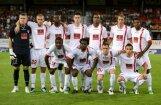 Vaņina pārstāvētā 'Sion' komanda ar dramatisku zaudējumu noslēdz Šveices čempionāta pamatturnīru