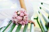 Stāsts līgavas rokās. Ko simbolizē ziedi kāzu pušķī?