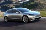 Investīciju eksperts: 'Tesla' negatīvie riski pašlaik ir lielāki nekā pozitīvie