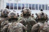 Krievijas armija Sīrijā notikušajā ķīmiskajā uzbrukumā vaino 'Baltās ķiveres'