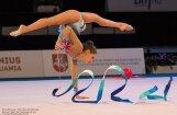 В Вильнюсе Гамалеева показала лучшее выступление в сезоне
