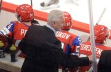 Krievijas izlasē pirms PČ fināla neplāno izmaiņas spēlētāju virknējumos