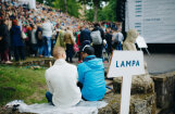 Sarunu festivāls 'Lampa' izsludina programmu