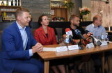 Обыски парализовали работу Vairāk saules: сеть теряет 25 тысяч евро в день