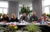 Latvijas Radio valdi atjaunos trīs locekļu sastāvā