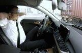 Nākamais 'Audi A8' iegūs autopilota sistēmu