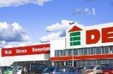 'Depo' atklāj pirmo veikalu Lietuvā