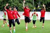 Latvijas futbola paradokss: valstsvienības treniņi Šveicē trīsreiz lētāki nekā Rīgā