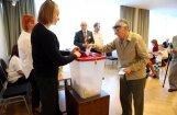 Jaunā konservatīvā partija Ķekavas novadā palielina pārsvaru