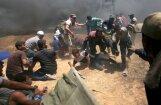 США заблокировали расследование кровопролития в секторе Газа