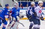Daugaviņa 'Torpedo' izcīna uzvaru pār Rīgas 'Dinamo' nākamo pretinieci 'Slovan'