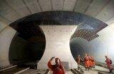 Tunelis starp Tallinu un Helsinkiem izmaksās vismaz 9 miljardus, liecina sākotnējā izpēte