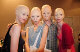 Foto: Modes pasaulē slavu gūst vēl viens dīvainis