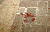 Ильгюциемс: пьяный сын жестоко избил мать, пострадавшую госпитализировали