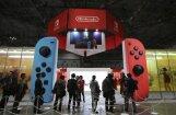 'Switch' konsole nodrošina 'Nintendo' akciju superlēcienu
