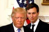 Зять президента Трампа Кушнер отрицает сговор с Россией