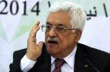 Аббас заявил, что Восточный Иерусалим может быть столицей одной лишь Палестины