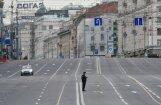 Viskrievijas tautas fronte svētdien Maskavā rīkos pasākumu Putina atbalstam, gaida ierodamies 50 000 cilvēku