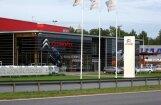 Rīgā darbību sāk jauns 'Citroën' dīleris 'Andre Motors'