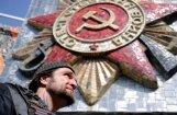 'Putina baikeri' atkal mēģinās sasniegt Berlīni; Latvijas nodaļa likvidēta