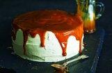 Sieviešu dienas špikeris kungiem: četras 'fiksās' kūkas, kas pagatavojamas 5-30 minūtēs