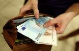 Valdība palielina VID vadītāja algu; cels atalgojumu arī darbiniekiem