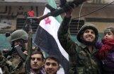 Эксперты: волнения в Сирии прекратятся нескоро
