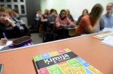 Сейм утвердил реформу образования: школы нацменьшинств перейдут на госязык