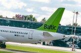 'airBaltic' apsver lidmašīnu iegādi no Brazīlijas 'Embraer', vēsta 'Reuters'