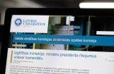 'Čekas maisu' komisija publicēšanos pārtraukusi LU vadības attieksmes dēļ; DVI dēvē par cenzoru