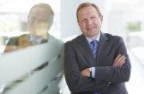'Lexus' vadītājs Eiropā: gandrīz katrā sapulcē Baltijas valstis minu kā piemēru