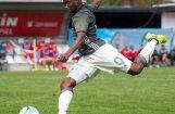 12 gadus vecs Dortmundes 'Borussia' futbolists 'spridzina' U17 čempionātā