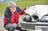 Autovadītāju kuriozie paskaidrojumi par ceļu satiksmes negadījuma apstākļiem