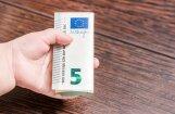 Iemaksu apmērs pensiju 3. līmeņa plānos sasniedz rekordaugstu apmēru