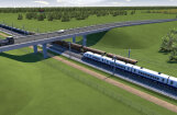 Стратегия и бизнес-план для Rail Baltica обойдутся в 360 тысяч евро